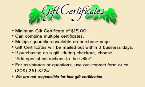 Cinnamon S Restaurant Gift Certificates